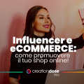 influencer e eCommerce
